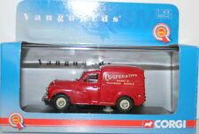 Voitures, camions et fourgons miniatures Vanguards pour Morris