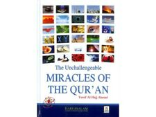 The Unchallengeable Miracles of the Quran By Yusuf Al-hajj Ahmad Islamic Books