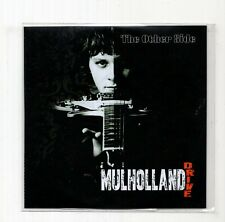 (JC207) Mulholland Drive, The Other Side - 2016 DJ CD