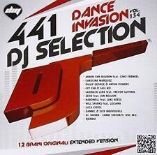 CD musicali elettronico per la dance e elettronica various