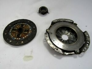 3125012392 Clutch Set with Ring Pressure Plate & Bearing TOYOTA Corolla 1.4 7