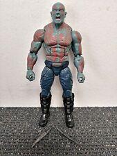 Marvel Legends Guardians of the Galaxy Vol 2 Drax - Titus BAF Wave No Gun MCU