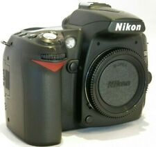 NIKON D90 DSLR CAMERA BODY IN GREAT CONDITION WITH EXTRAS