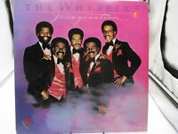 The Whispers - Imagination - Solar ‎– BZL1-3578  1980 LP  Soul, Disco VG+ c VG+