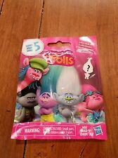 Hasbro DreamWorks TROLLS Series 5 Blind Bag MR DINKLES figure  SEALED  !!