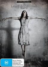 The Last Exorcism : Part 2 (DVD, 2013)