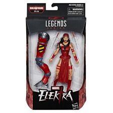Marvel Legends Spider-Man Wave 10 House Elektra w/ Sp//dr BAF Piece Presale