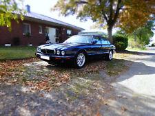 Jaguar XJ8, 4,0 Liter, guter Zustand,