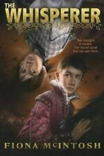 The Whisperer by Fiona McIntosh (2015, Hardcover)
