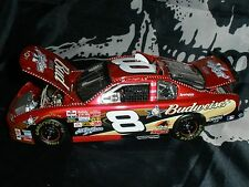 2002 RCCA Elite 1:24 Dale Earnhardt Jr #8 Budweiser/MLB All Star Game Diecast