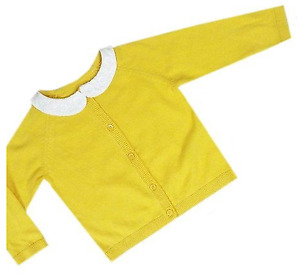 Baby girl cardigan M & S baby 1 3 6 9 12 18 24 months *BARGAIN* **NEW
