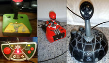 4 Games POWER RANGERS /SPIDERMAN 3 VENOM /FROGGER /CASINO Jakks TV Plug and Play