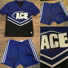 Real Cheerleading Uniform Men's Short Shorts Ace SzM
