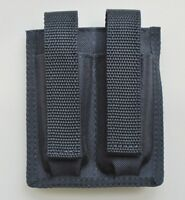 Double Magazine Pouch for GLOCK 42 & 43 Pistols Extended Magazines