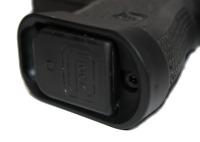 Magwell - For Glock 17/19/22/23/37/38/31/32/34/35/24 Fits Gen 1, Gen 2, Gen 3