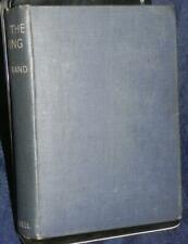 New listing We the Living by Ayn Rand 1st Edition / 1st Printing 1936