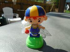 Solar Dancing Sports Kid Basketball Player Nip *Buy 2 One Free!*