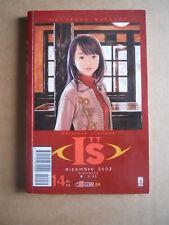 IS Vol.14 di 15 - Manga di Masakazu Katsura Edizioni Star Comics   [G371I]