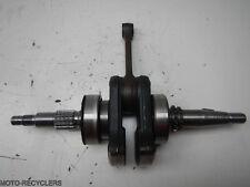02 TTR90 TTR 90 Crankshaft Crank  13