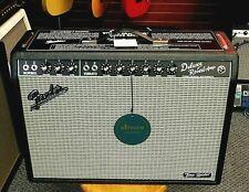 "2021 Fender Tone Master Deluxe Reverb 1x12"" 100-Watt Tube Combo Amp! NO RESERVE!"