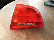 GENUINE  BMW E90 3 Series 4Dr '08-'12 Inner/Boot/Garnish Red Tail Light  RH