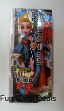 Monster High Fearfully Feisty Add-on Pack Doll Clothes Dress Up Accessories