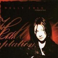 "HOLLY COLE ""TEMPTATION"" CD JAZZ NEW"