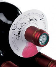 L'atelier du vin  Disques de cave pour bouteilles