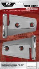 Door Hinge-Sport Front,Rear Rampage 87541 fits 15-16 Jeep Wrangler