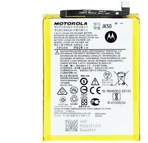 JK50 Battery for Motorola G7 Power XT1955 / XT1942-1 XT1942-2