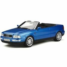 Audi 80 Cabriolet 1998 1:18 Ottomobile 825