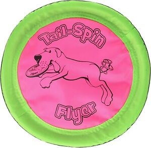 """Petmate 10"""" Soft Bite Floppy Disc For Dogs Assorted Colors"""
