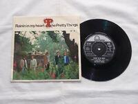 The Pretty Things - Rainin' In My Heart - Fontana, Their Rare Second EP!