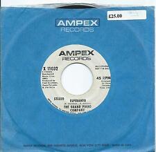 Grand Piano Company:Esperanto Mono and Stereo: Ampex DJ:Northern Soul.