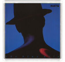 BLUE NILE - HATS LP COVER FRIDGE MAGNET IMAN NEVERA