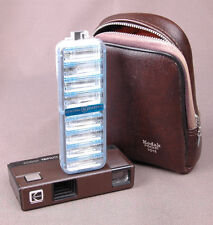 kodak trimlite instamatic 18 camera-Faux Leather Kodak Pocket Tote-Flip Flash 2