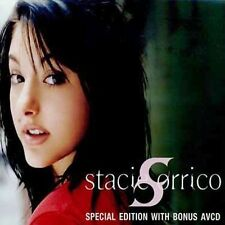 Stacie Orrico by Stacie Orrico (CD, Nov-2003, Virgin)