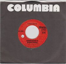 SANTANA {70s Latin Jazz Rock} Everybody's Everything / Guajira ♫HEAR