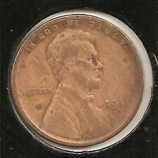 1911 S VERY GOOD Lincoln Cent #5