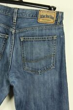 Hilfiger Brand Mens Size 38 x 32  Denim jeans Classic Straight
