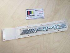 Karosserie-Aufkleber & -Embleme zum Auto-Tuning AMG mit Logo