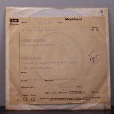 "(o) Shuki & Aviva - Sixteen Brothers (Promo 7"" Single)"