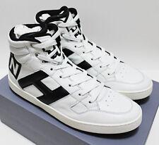 059631819ecb NIB Italy  515 HOGAN BY TOD S Basketball High Top Chunky Sneakers 9.5-US  42.5