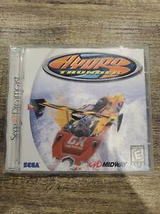 Hydro Thunder (Sega Dreamcast, 1999)
