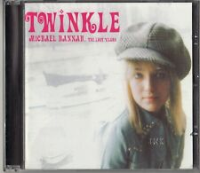 TWINKLE   Michael Hanna the  lost years
