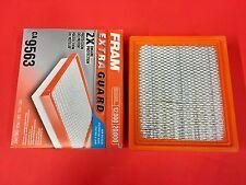 NEW High Quality Fram CA9563 Air Filter replaces FA-1744