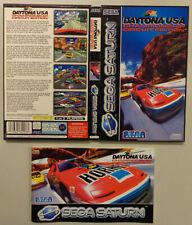 Console SEGA SATURN PAL EUR Italiano   Daytona USA Championship Circuit Edition