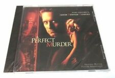 A Perfect Murder (CD, 1998) Sealed! Brand New