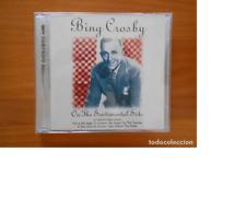 CD BING CROSBY - ON THE SENTIMENTAL SIDE (D6)