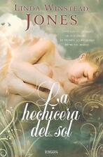 La Hechicera del Sol = The Sun Witch AMOR Y AVENTURA